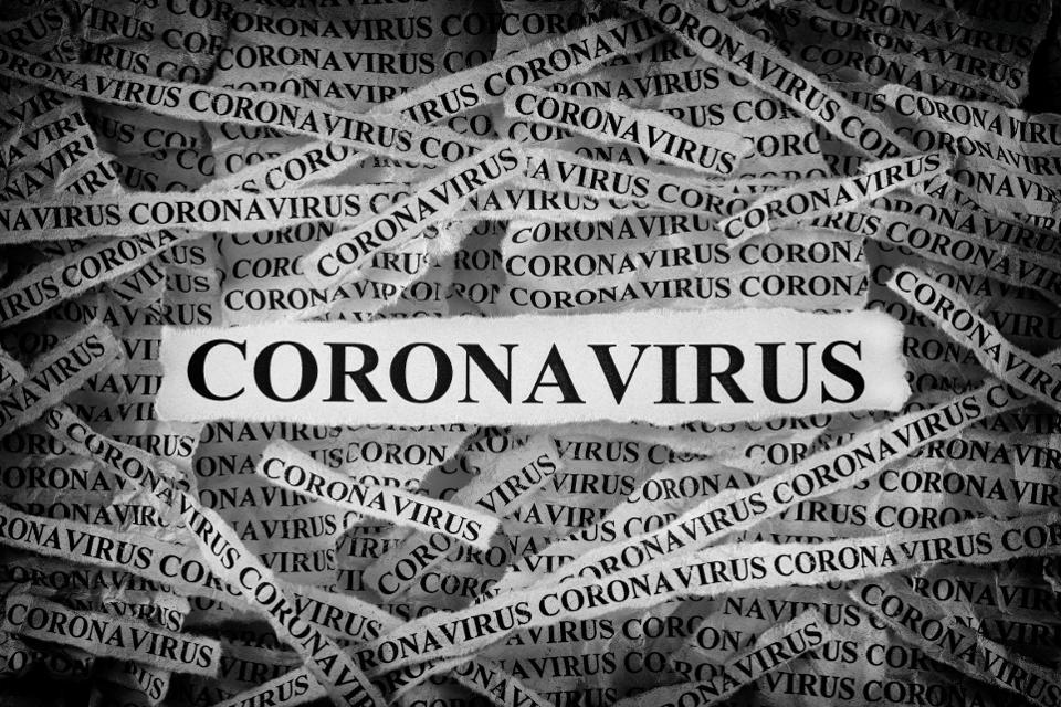 Coronavirus Sales